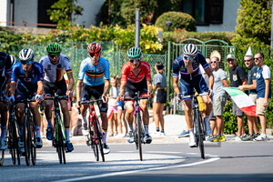 GROSSSCHARTNER Felix: UEC Road Cycling European Championships - Trento 2021