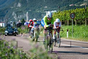 BOBNAR Nika: UEC Road Cycling European Championships - Trento 2021
