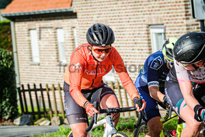 POIDEVIN Sara: Gent - Wevelgem 2020