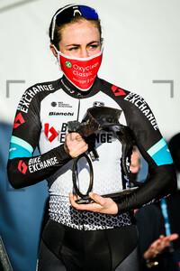 BROWN Grace, : Oxyclean Classic Brügge - De Panne 2021 - Women