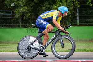 KONONENKO Mykhaylo: UCI Road Cycling World Championships 2020