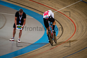 TENDON Arnaud: UEC Track Cycling European Championships (U23-U19) – Apeldoorn 2021