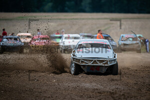GAWRON Basti: Berlin/Brandenburger Stockcar-Meisterschaft