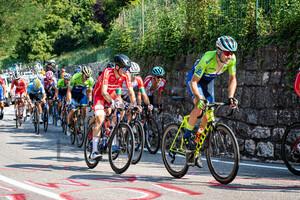 ČEMAŽAR Nik: UEC Road Cycling European Championships - Trento 2021