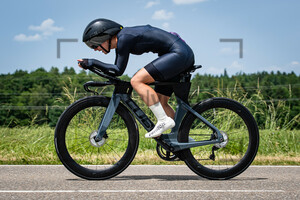 WINKELHAG Mira: National Championships-Road Cycling 2021 - ITT Women