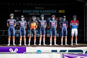 ALPECIN - FENIX: Dwars Door Vlaanderen 2021 - Men