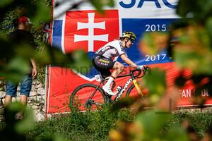 KASPER Romy: UEC Road Cycling European Championships - Trento 2021