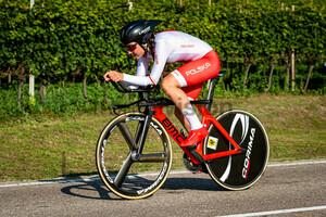 WROBLEWSKA Maja: UEC Road Cycling European Championships - Trento 2021