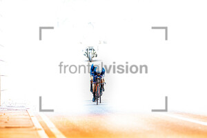 GOUGEARD Alexis, THOMAS Benjamin, ARMIRAIL Bruno: UEC Road Cycling European Championships - Trento 2021