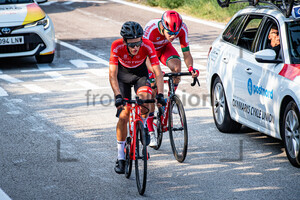 KABAS Maximilian: UEC Road Cycling European Championships - Trento 2021