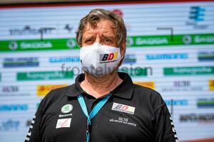ROHDE Uwe: National Championships-Road Cycling 2021 - RR Men