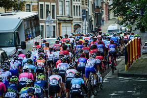 Ceratizit-WNT Pro Cycling: Flèche Wallonne 2020