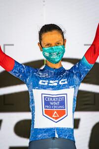 MAGNALDI Erica: Giro d´Italia Donne 2021 – 4. Stage