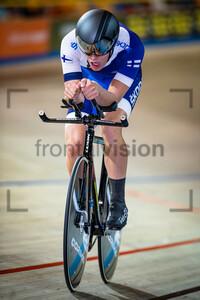KALLBERG Axel: UEC Track Cycling European Championships (U23-U19) – Apeldoorn 2021
