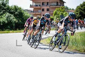 LIPPERT Liane: Giro d´Italia Donne 2021 – 5. Stage