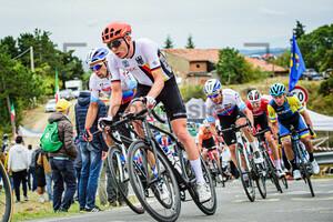 ZIMMERMANN Georg: UCI Road Cycling World Championships 2020