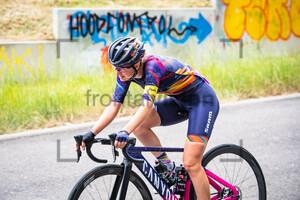 LUDWIG Hannah: National Championships-Road Cycling 2021 - RR Women