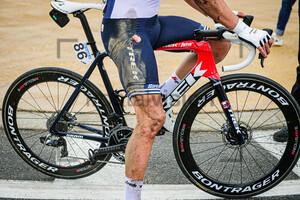 STUYVEN Jasper: Ronde Van Vlaanderen 2020