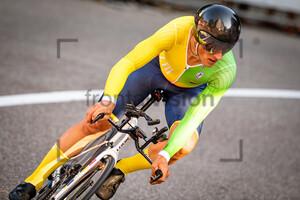 SISKEVICIUS Evaldas: UEC Road Cycling European Championships - Trento 2021