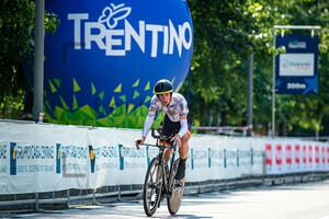 ETXEBERRIA ANSALAS Haimar: UEC Road Cycling European Championships - Trento 2021