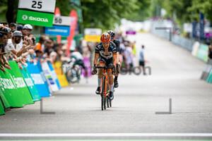 ADAMIETZ Johannes: National Championships-Road Cycling 2021 - RR Men