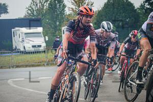 BUURMAN Eva: GP de Plouay - Women´s Race