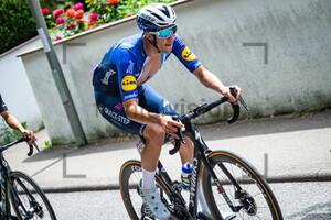 STEIMLE Jannik: National Championships-Road Cycling 2021 - RR Men