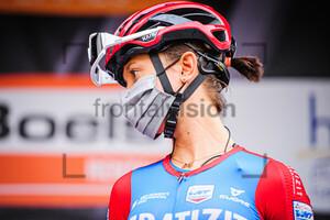 MAGNALDI Erica: Flèche Wallonne 2020