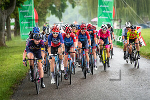 VIECELI Lara: Tour de Suisse - Women 2021 - 2. Stage