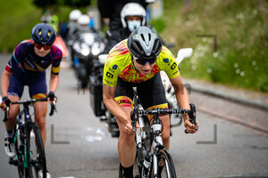 REUSSER Marlen: Tour de Suisse - Women 2021 - 1. Stage