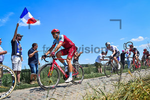 KITTEL Marcel: Tour de France 2018 - Stage 9