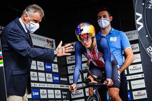 DYGERT Chloe: UCI Road Cycling World Championships 2020