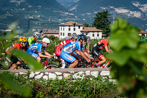 BITTNER Pavel: UEC Road Cycling European Championships - Trento 2021
