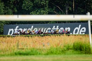 10. Race: Horse Race Course Hoppegarten