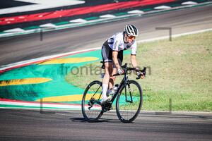KASPER Romy: UCI Road Cycling World Championships 2020