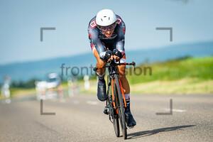 LIPOWITZ Florian: National Championships-Road Cycling 2021 - ITT Elite Men U23