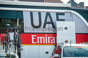 UAE TEAM EMIRATES: Oxyclean Classic Brügge - De Panne 2021 - Men