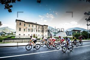 MÄDER Gino: UEC Road Cycling European Championships - Trento 2021