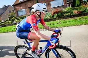 LETH Julie: Gent - Wevelgem 2020