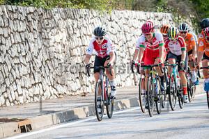 BURI Fabienne: UEC Road Cycling European Championships - Trento 2021