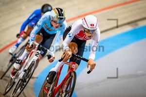 CHRISTEN Jan: UEC Track Cycling European Championships (U23-U19) – Apeldoorn 2021