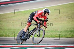 RITZINGER Felix: UCI Road Cycling World Championships 2020