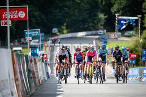HAMMES Kathrin: GP de Plouay - Women