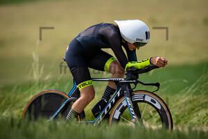 BERNHARD Bianca: National Championships-Road Cycling 2021 - ITT Women