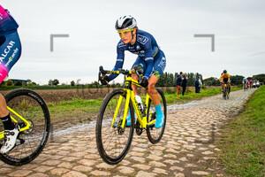: Paris - Roubaix - Femmes