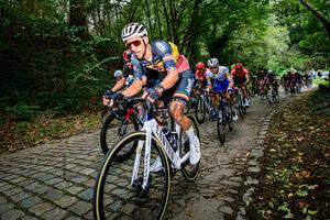 DE BONDT Dries: Brabantse Pijl 2020