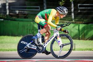 SISKEVICIUS Evaldas: UCI Road Cycling World Championships 2020