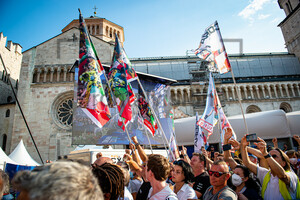 Cycling Fans: UEC Road Cycling European Championships - Trento 2021