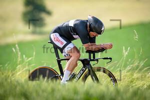 RICHTER Michael: National Championships-Road Cycling 2021 - ITT Junior Men U19