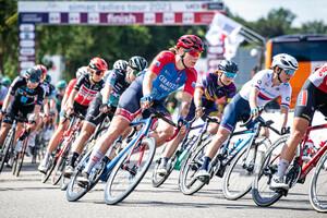 WILD Kirsten: SIMAC Ladie Tour - 3. Stage